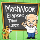 MathNook Elapsed Time Clocks