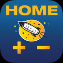 Rocket Math Add at Home