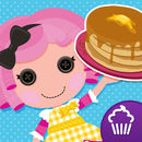 Lalaloopsy Diner - Cooking Game