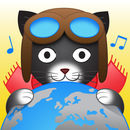 Jazzy World Tour FREE - A Musical Journey for Kids