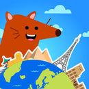 Mobo Kids Puzzle World App Image