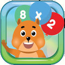 Times Tables and Friends, 1-12