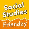 Social Studies Friendzy - K-8 Grade Social Studies