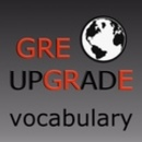 GRE Upgrade Vocabulary