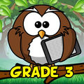 5 Best 3rd Grade Apps