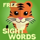 Kindergarten Sight Words Free : High Frequency Words to Increase English Reading Fluency