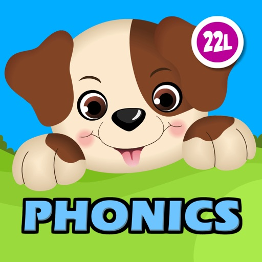‎ABCs Alphabet Phonics Learn to Read Preschool Game