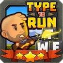 Type to Run