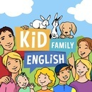 Kid Family English
