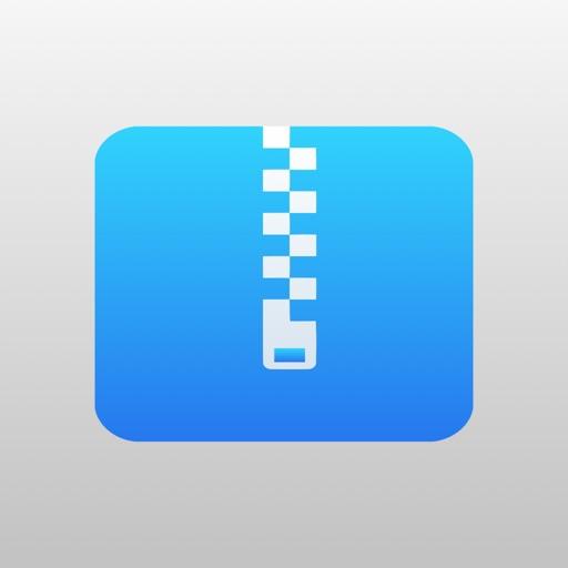 Unzip file opener