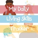 My Daily Living Skills Tracker