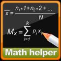 Math Helper - Algebra Calculus App Image