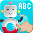 Interactive Alphabet ABC