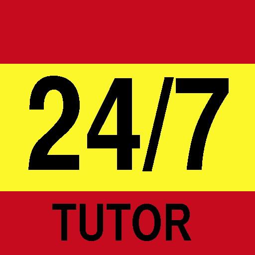 Spanish FREE 24/7 Language Learning