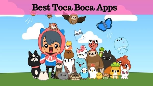 Best Toca Boca Apps