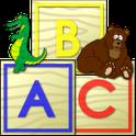 Alphabet Zoo (w/ Child Lock)