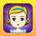Cinderella 3D Popup Fairy Tale
