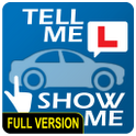 Driving Test Show Me Tell Me!