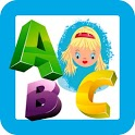 Kids ABC Alphabet Flash Cards