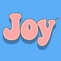 Joy, a children's book