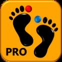Accupedo-Pro Pedometer