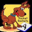 Learn to read: Pocket Rockets