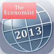 The Economist World in Figures iPhone edition
