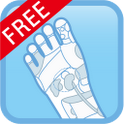 Foot massage Acupressure