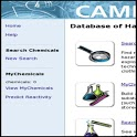 Mobile CAMEO Chemicals Suite