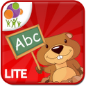 Alphabet For Kids Lite