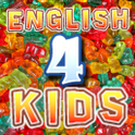 Kids English vocabulary