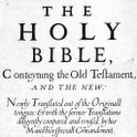 King James Bible FREE
