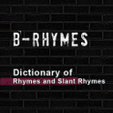 B-Rhymes Dictionary