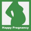 Happy Pregnancy Ticker