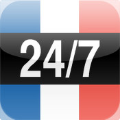 FREE  French Tutor - 24/7 Language Learning