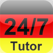 FREE  German Tutor - 24/7 Language Learning