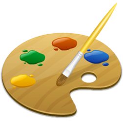Paint For Kid