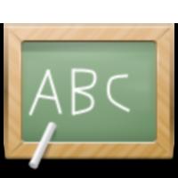 ABC School English