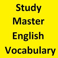 StudyMasterEnglishVocab