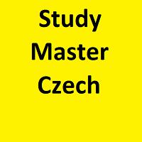 StudyMasterCzech