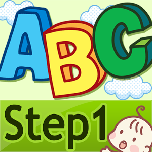 Toddler English Step1 EzNet