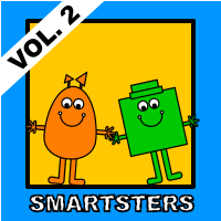 Smartsters 2