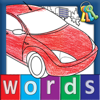 First Words: Learning Shapes and Colors
