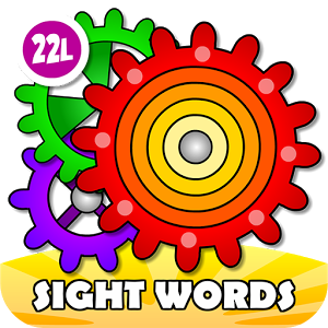 Sight Words Games & Flashcards