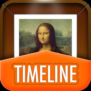 Timeline - Art Museum