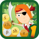 Pirate Phonics