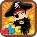 Pirate Phonics : Blackbeard's Alphabet