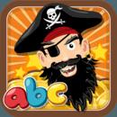 Pirate Phonics : Blackbeard's Alphabet