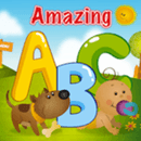 My First ABC - Learn, Trace and Play 3-in-1