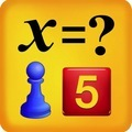 Hands-On Equations 1 App Image